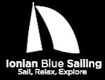 Ionian Blue Sailing