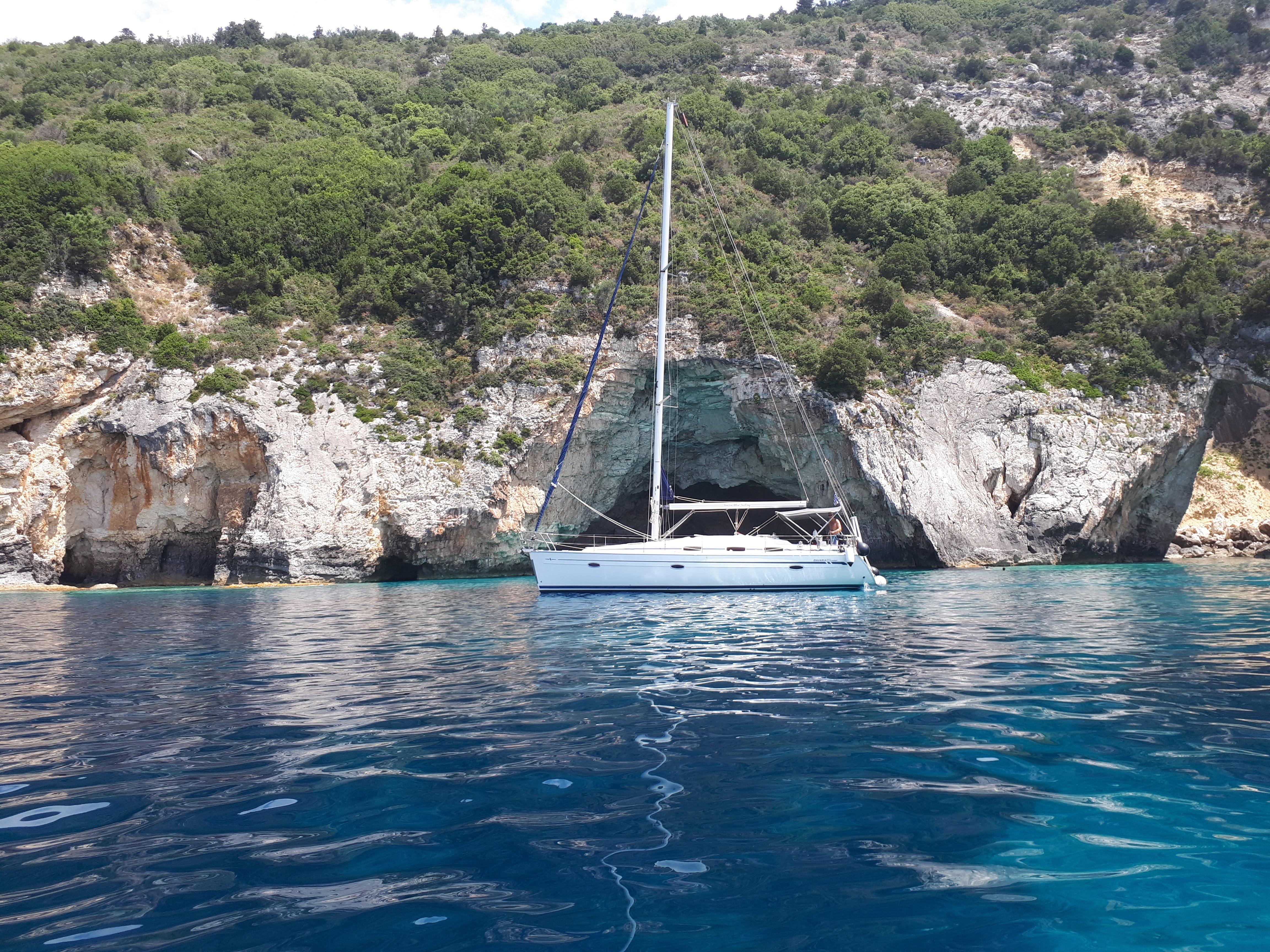 Anchoring Paxos